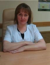 Акманова И.В.