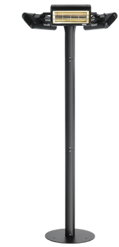 TANSUN RIVIERA Outdoor-Heizung 6,0 kW
