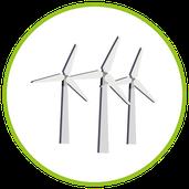 énergies fossiles et énergies renouvelables