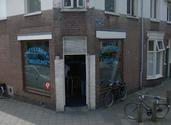 Coffeeshop Cannabiscafe Dreamland Haarlem