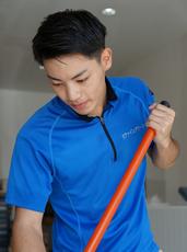 フロア清掃 フロアクリーニング