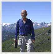 Jacques BARTHLEMY Conférencier Aventurier