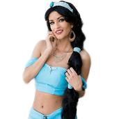 mascotte Jasmine