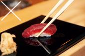 すきやばし次郎 鮨をおいしく食べるために