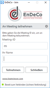 Onlinemeeting-Tool