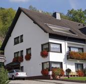 Gästehaus des Weingut Sermann-Kreuzberg in Altenahr