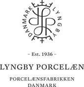 Lyngby Porzellan im HOME OF DESIGN Store Köln