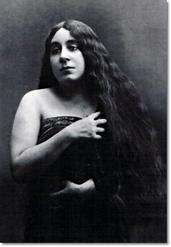 Soprano - Francisca Solari