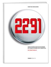 Marc Hauser ist Co-Autor des Buches zur Zukunft der Schweiz 2291