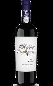 Viile Metamorfosis Merlot 2012