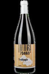 Trollinger Wein Linie Wind 1 Literflasche