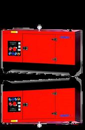 Generador de 25KVA