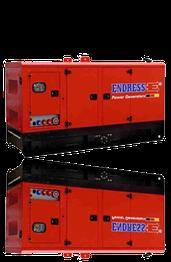 Generador de 110KVA