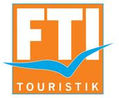 FTI Urlaubsportal Reiseveranstalter Logo