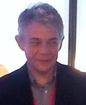 Dr. Gabriel Etienne hématologue LMC France leucemie myeloide chronique parcours patient cancer ITK inhibiteur tyrosine kinase