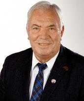 Friedrich Tödt, Vorsitzender