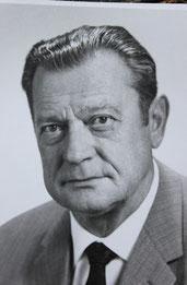 Max Gianini, Architekt & Bauunternehmer,1907-1976