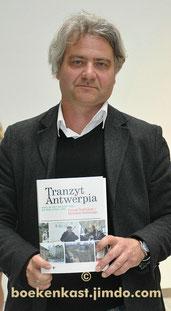 Auteur Pascal Verbeken