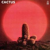 Cactus(カクタス) 1st「Cactus」