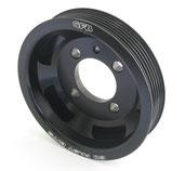 GFB Lightweight EVO 4-9 Under-drive Crank Pulley