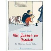 Gunnel Linde: Mit Jasper im Gepäck. Gerstenberg 2010