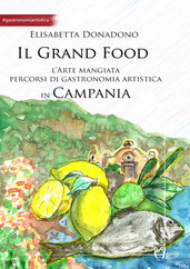 Il Grand Food Campania, Homo Scrivens, 2017