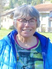 Pour Seyssins, Inventons Collectivement Demain - Portrait de Anne-Marie CHOUPIN #Municipales2020 #Seyssins