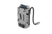 Puhlmann Cine - V-mount Power Splitting Box MkII