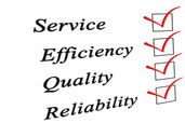 SWOT, customer service, audit quality, result driven