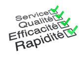 SWOT, gestion du service, audit qualité, pilotage par les délais