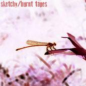 Sketchy / The Burnt Tapes Split