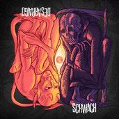 DESARRAIGO/SCHWACH - Split
