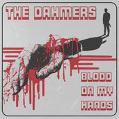 THE DAHMERS - Blood on my hands
