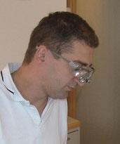 Stomatolog Sasa Maric