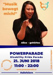 Powerparade 2020
