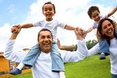 Le secret pour vivre vieux et en santé!