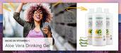 Jusqu'au 30 juin 2013, promotion exclusive -20% sur une sélection de produits Aloe Vera