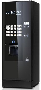 Kaffeeautomaten Aufsteller Service ohne Risiko ohne Vertragslaufzeit gratis Testphase Barista