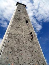 Rothaus Zäpfle Turm 2010