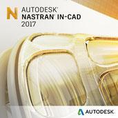 Nastran In-CAD bietet hochwertige Simulation