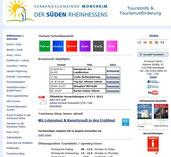 Touristinfo Monsheim