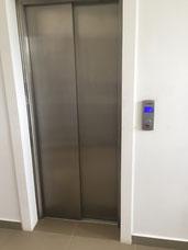 penthouse avec ascenseur privé en revente ile maurice !