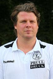 Trainer Ulf Kliche war mit seiner Mannschaft zufrieden