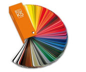 RAL - Farben