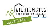 Wilhelmsteg - Café und Biergarten