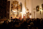 Adventkonzert in Mauer bei Melk