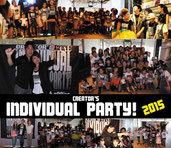 INDIVIDUAL SHOP AND PARTY vol.2