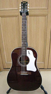 Gibson 1966 J-45M