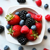 Healthy, Berry-licious Reasons to Eat Berries Now
