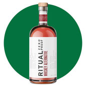 itual Zero Proof Whiskey–Here's What I Discovered
